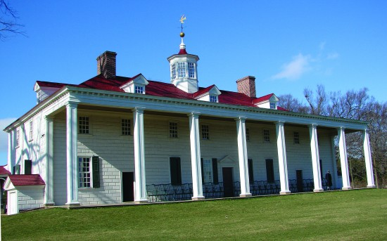 Mount Vernon - George Washington's Estate