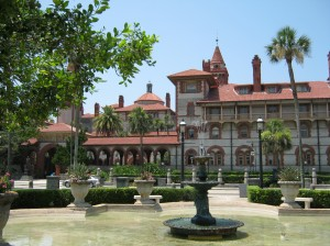 Flagler College Field Trip