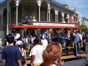 Trolley Tour